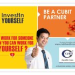 Work for Yourself. Be a Cubit Partner – Cubit Health Care