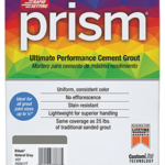 What is The Importance of a Prism Grout? Know Here