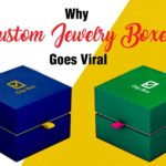 Why Custom Jewelry Boxes Go Viral?
