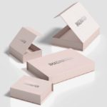Modern custom retail packaging and customer expectations