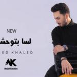 كلمات اغنية لسة بتوحشيني احمد خالد