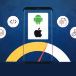android app development company california