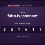 What devices can I watch fuboTV on? Using Fubo.tv/connect.
