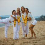 Yoga Retreat in India – Peace yoga Retreat