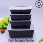 The Importance of Buying Plastic Rectangular Container