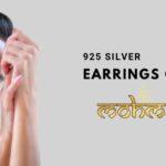 Buy Pure silver earrings online