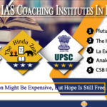How To Get Information About The Best IAS Coaching Institute in Hyderabad?
