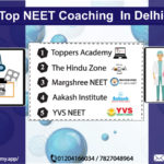 Get Details of The Best Coaching In Top NEET Coaching In Delhi