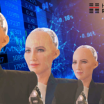 AGE OF ROBOTS IS HERE: MASS ROLLOUT OF TALKING HUMANOID ROBOTS LIKE SOPHIA BY HANDON ROBOTICS