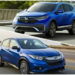 What To Look For In A Used Honda HR-V