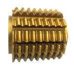 Involute Spline Hobs | Gear Hob Cutter Manufacturers