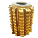 Timing Pulley Gear Hobs Cutter | Gear Hob Manufacturers