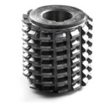 Spline Hob Cutter | Gear Hob Cutter Suppliers | Super Tool Corporation
