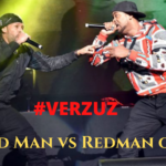 Watch Redman vs Method Man Verzuz Battle – Verzuz Battle Live