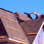 How to inspect your roof after severe texas weather