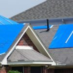 How To Tarp A Roof: A Step-By-Step Guide