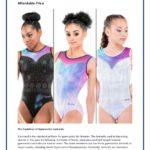 How Gymnastics Leotard Appeared and How to Buy Quality in Affordable Price
