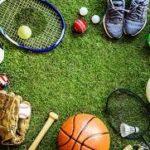 selling Sports Equipment