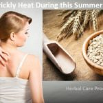 How to Cure Prickly Heat Rash During this Summer