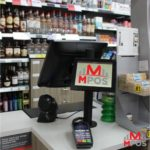 Electronic Point of Sale System