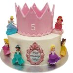 Different Novelty Cakes Ideas for Birthday