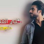 كلمات اغنية گلبي الغشيم علي سالم