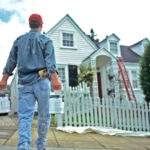 Why Should You Hire a House Painter?
