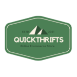 Welcome to QuickThrifts!