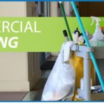 Commercial Cleaning Companies For Businesses