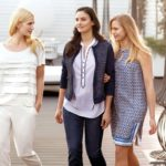 Cheap Tops For Women – Trendy Ways To Keep Your Store Wholesale Tops Stock!