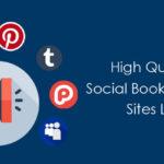 Best Social Bookmarking Sites List – Sligs