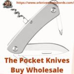 Where Can You Get The Finest Quality Military Knives Canada?
