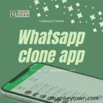 WhatsApp clone script development   Whatsapp clone   App Like Whatsapp – Turnkeytown