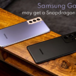 Samsung Galaxy S22 may get a Snapdragon 898 in 2021