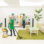 When Is the Right Time for Home Deep Cleaning?