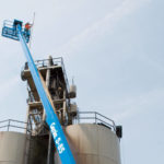 Boom Lifts for Hire | Telescopic Boom Lift Rental in Chennai