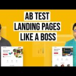 How to Build an A/B Testing Framework In 7 Steps – Beginners Guide