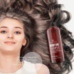 Biotin Shampoo (16 fl oz) – Botanichearth