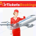 American airlines manage booking