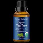 Organic Tea Tree Oil – Nexonbotanics